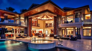 Details that make properties worth a lot more money