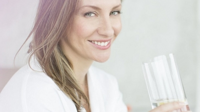 How To Make at Home Your Own Alkaline Water