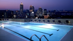 How to Build and Maintain a Rooftop Pool