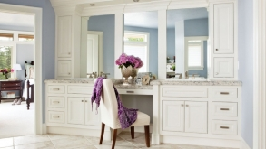 How to Design the Perfect Dressing Room