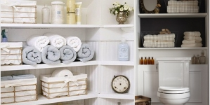 How to Organize a Small Bathroom in 5 Simple Steps