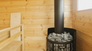 Introducing The Modern World Sauna vs. Traditional Sauna