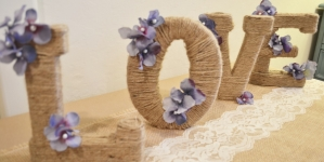 Simple DIY Rustic Home Decorations