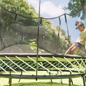 Things You Need to Know Before Buying Your First Trampoline