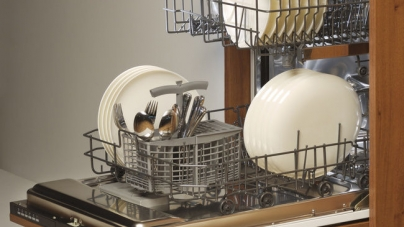 What Capacity Should Your New Dishwasher Have?