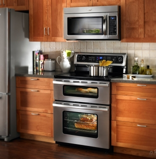What Makes a Good Over-the-Range Microwave Oven?