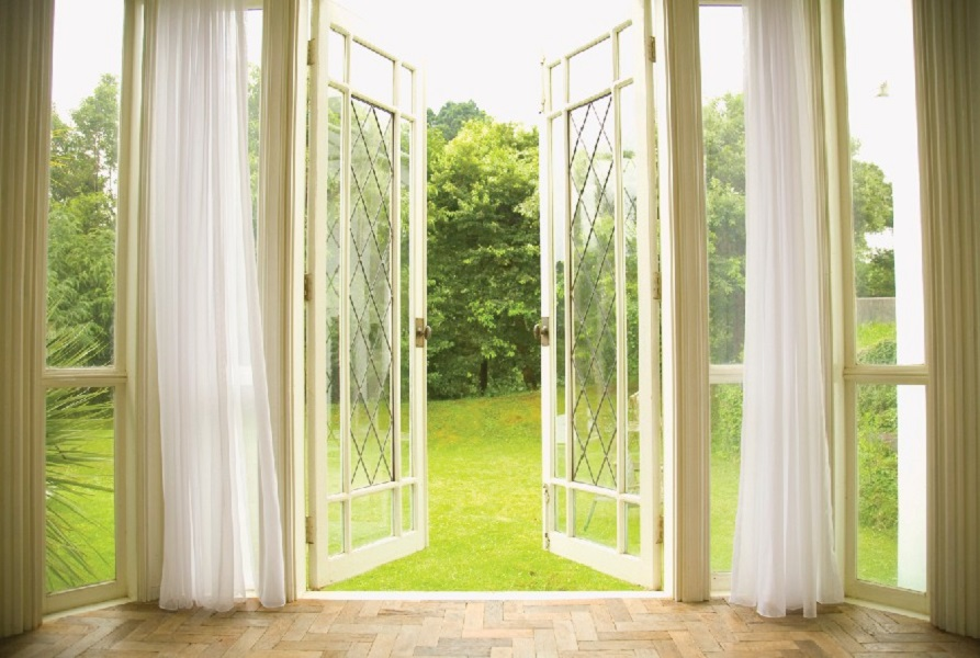 Fresh Indoor Air 4 Clever Ways to Purif...