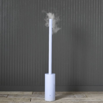 Chic Humidifiers for Different Interior Designs Picture