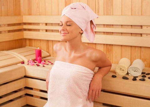 Do Infrared Saunas Have Any Health Benefits Picture