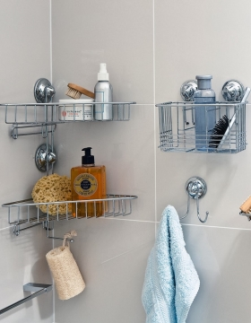 How to Organize a Small Bathroom in 5 Simple Steps Picture