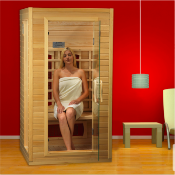 Infrared Home Sauna Buying Tips Picture