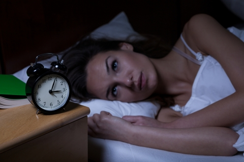 Is Your Bedroom Decor Causing Your Insomnia Picture