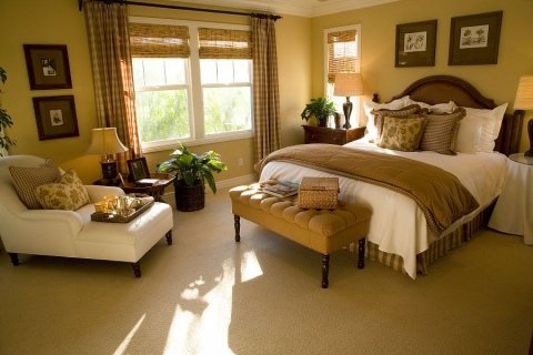 Practical Tips for Remodeling the Master Bedroom Picture