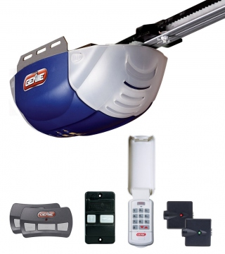 The Best Garage Door Openers with Advanced Features Picture