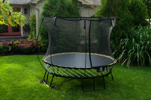 Things You Need to Know Before Buying Your First Trampoline Picture 3
