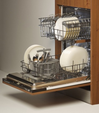 What Capacity Should Your New Dishwasher Have? Picture