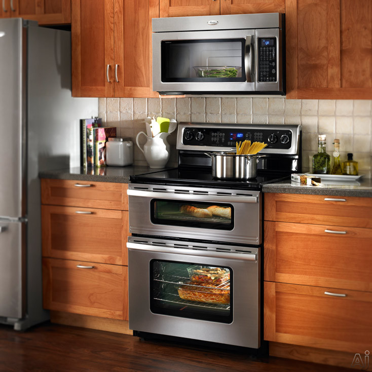 Over The Range Microwave Ovens: What Makes A Good Over-the-Range Microwave Oven?