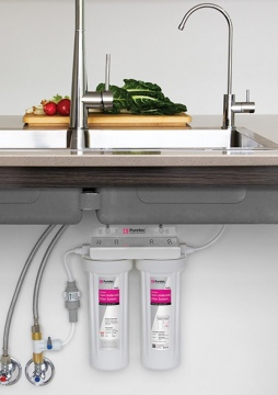 Whole House vs. Under-Kitchen Sink Water filter - Pros & Cons Picture