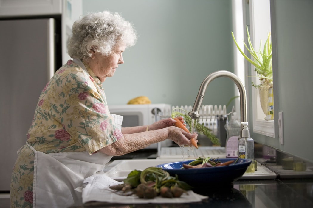 Ways to make your home comfortable for your grandparents