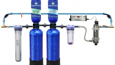 3 Ways in Which a Whole House Water Filter Protects Your Home