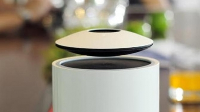 Discover how experts test levitating speakers