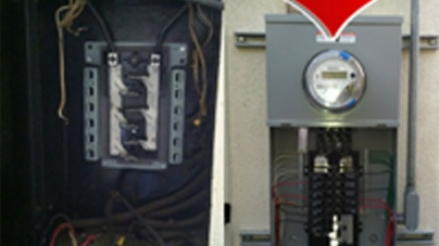 Electrical panel upgrade – do you need an electrician?