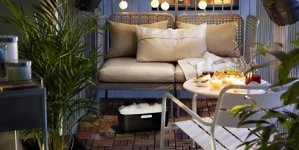 Making the most of your balcony – tips and tricks