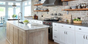 Practical and stylish kitchen ideas