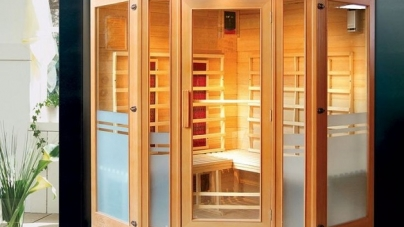 Pros and Cons of Indoor Infrared Saunas