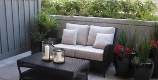 Small Condo Patio Ideas