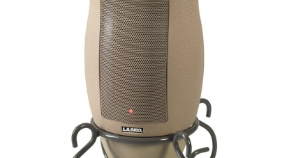 Space Heaters with Elegant Designs
