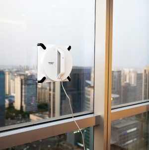 The Innovations in High Rise Window Washing