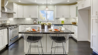 The pros of refurbishing your kitchen