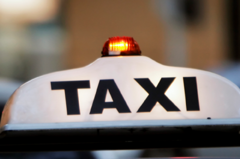 Choosing a trustworthy taxi transportation service