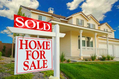 Home sale tips - what can the right realtor offer you