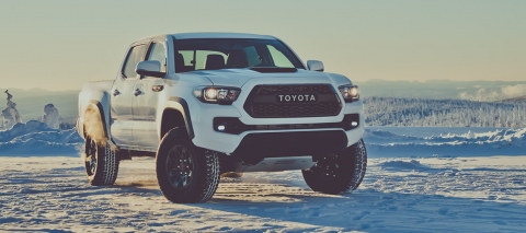 How can a car like Toyota Tacoma change your lifestyle