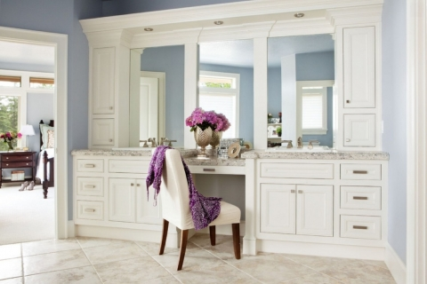 How to Design the Perfect Dressing Room Picture