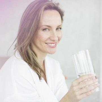 How To Make at Home Your Own Alkaline Water Picture