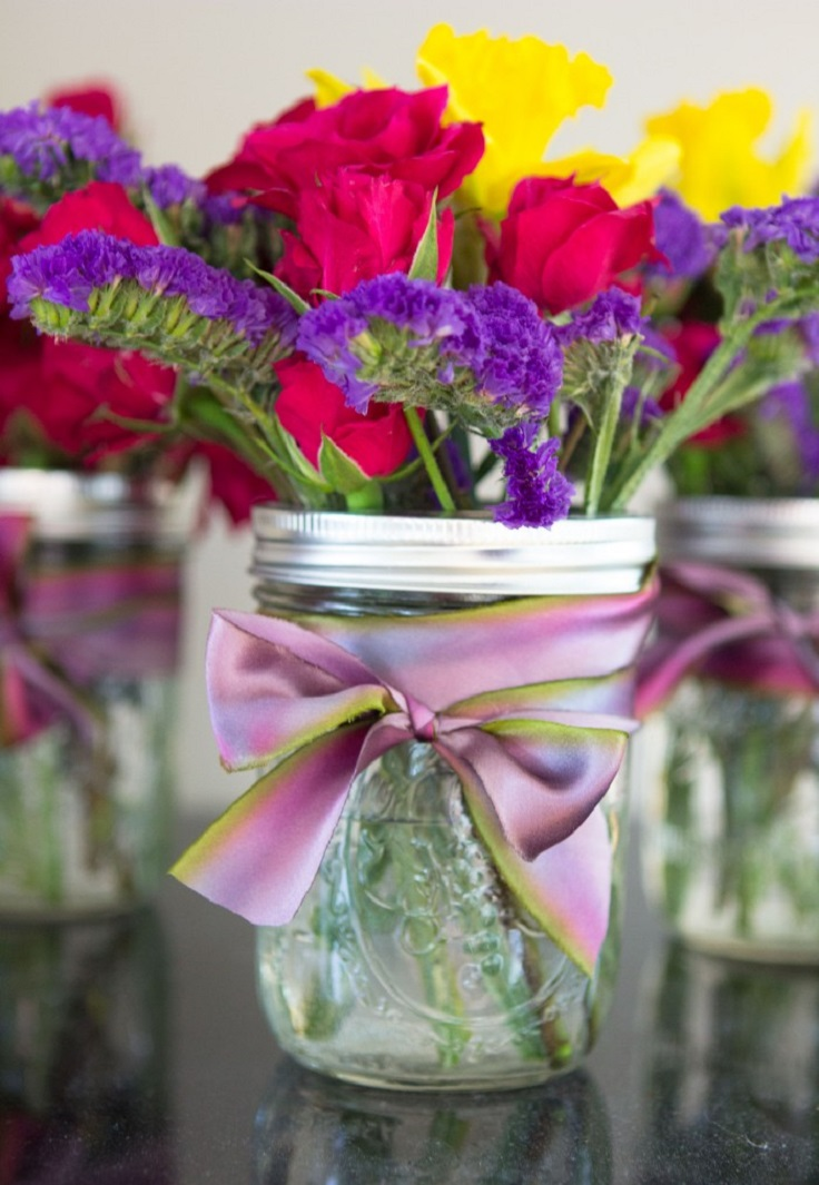 Make Your Own Flower Arrangements Tips And Tricks