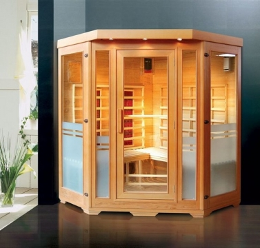 Pros and Cons of Indoor Infrared Saunas Picture