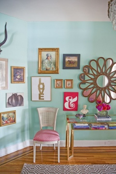Tips and Tricks for Decorating a Hallway Picture