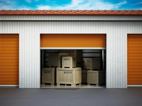 Tips for increasing the space in your storage unit